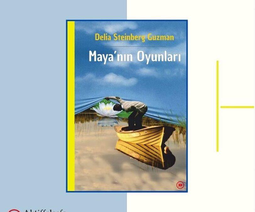 Mayanın Oyunları
