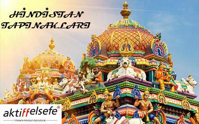 Hindistan'da Tapınaklar