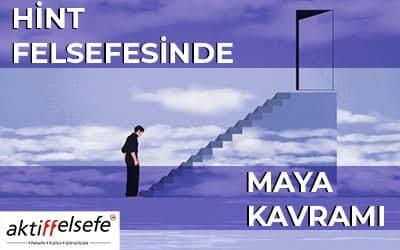Hint Felsefesinde Maya Kavramı