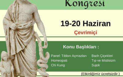 3. Yeni Tıp Kongresi – (19-20 Haziran)