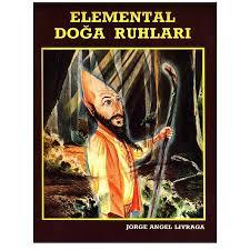 Elemental Doğa Ruhları
