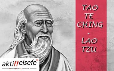 Tao Te Ching & Lao Tzu