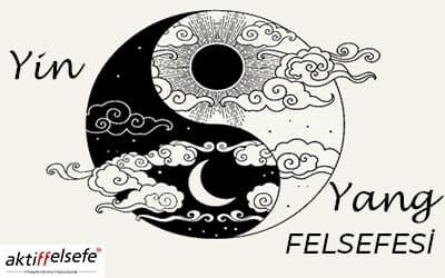Yin Yang Felsefesi